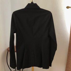 Mossimo Supply Co. Jackets & Coats - Mossimo Black Blazer
